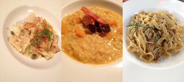 Piatti dell'Alto Adige