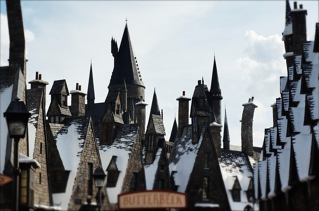 Harry Potter a Orlando