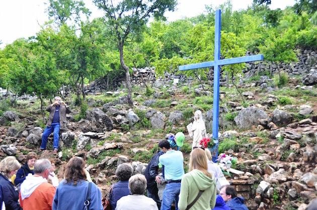 Viaggio religioso a Medjugorje
