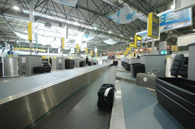 come chiedere rimborso in caso di bagaglio danneggiato