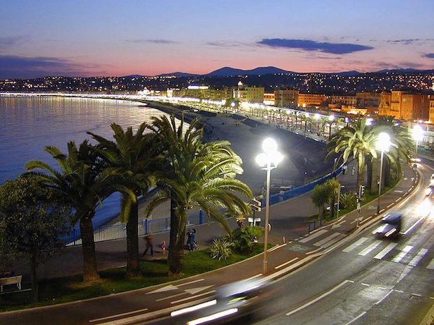 visitare Nizza