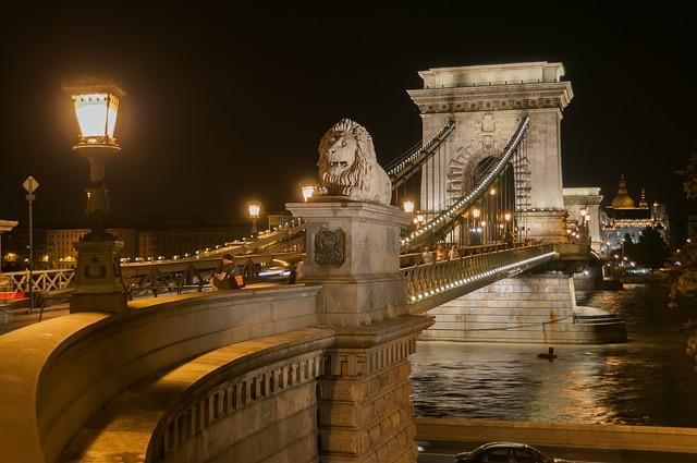 Muoversi a Budapest