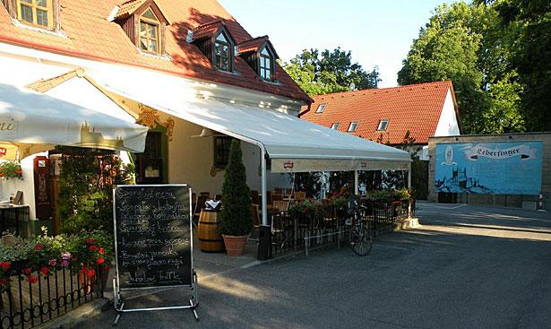Bratislava: il ristorante Leberfinger