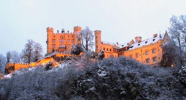 castello delle favole