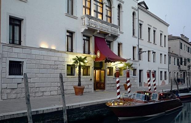 come scegliere un albergo a Venezia