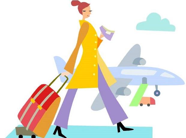 come viaggiare con i cosmetici