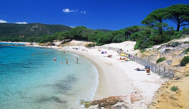 corsica occidentale