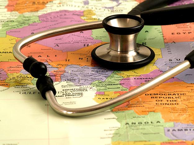 rimborso spese mediche estero
