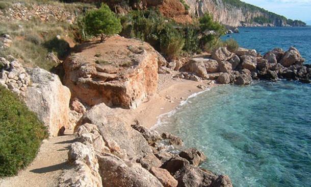 Le spiagge della croazia viaggi e vacanze for Soggiorno in croazia