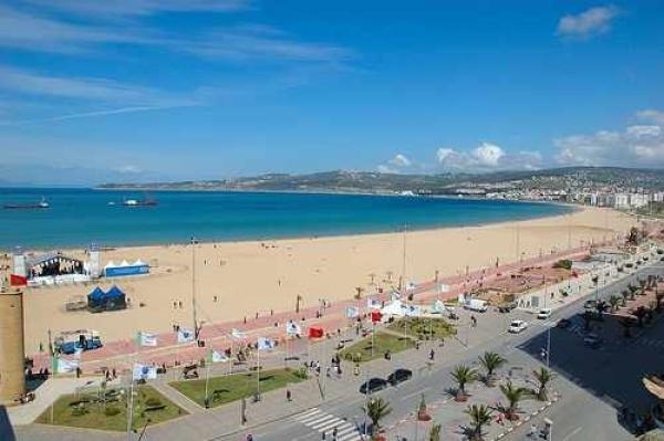visitare Tangeri