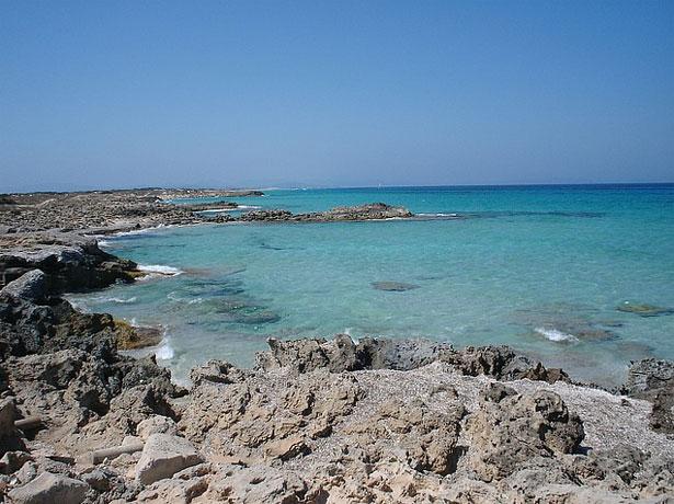 Clima a Formentera in agosto