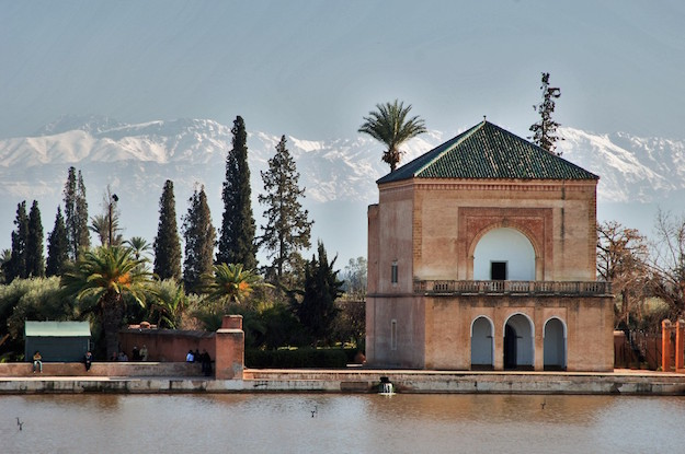 cosa visitare a marrakech