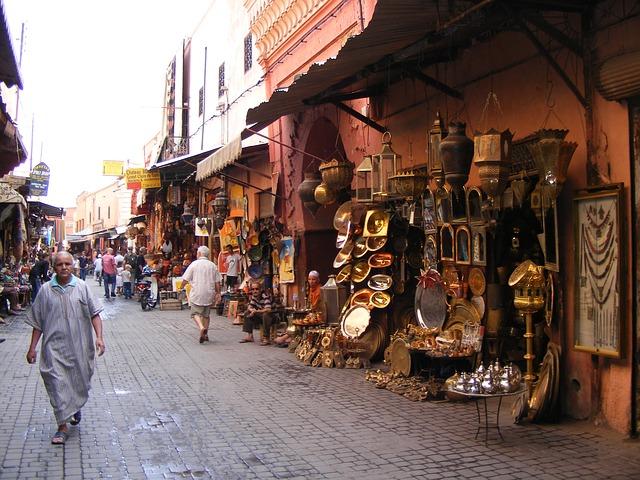 marrakech consigli di viaggio