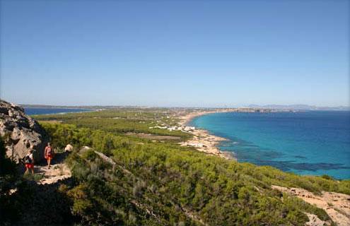 Ostelli economici a Formentera