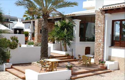 Ostelli economici Formentera
