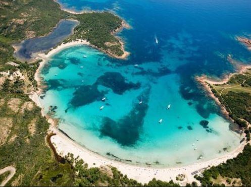 Spiagge sabbiose Corsica