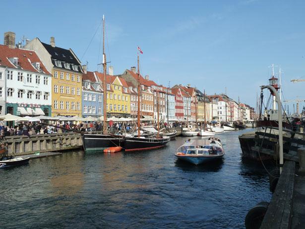 Vacanze sicure estate 2015 Copenaghen