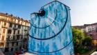 Street art Napoli Torino
