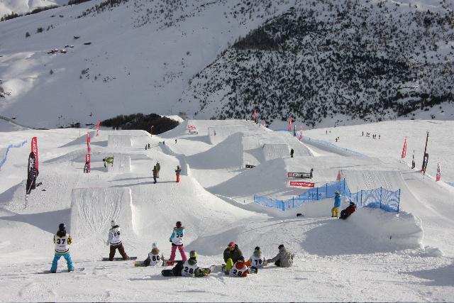 dove sciare nel nord italia