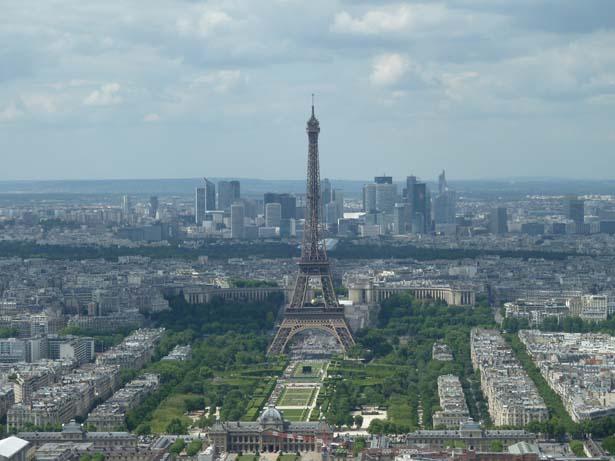 Parigi in 4 giorni