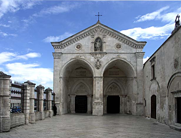 Turismo religioso Gargano