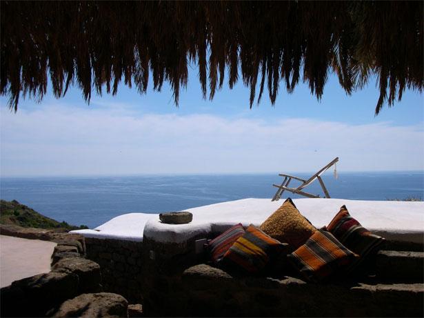 Pantelleria spiagge dammusi