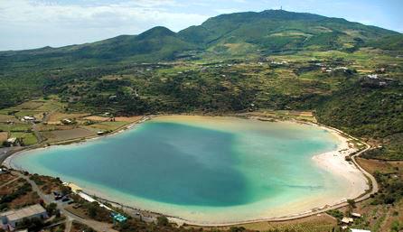 Spiagge a Pantelleria