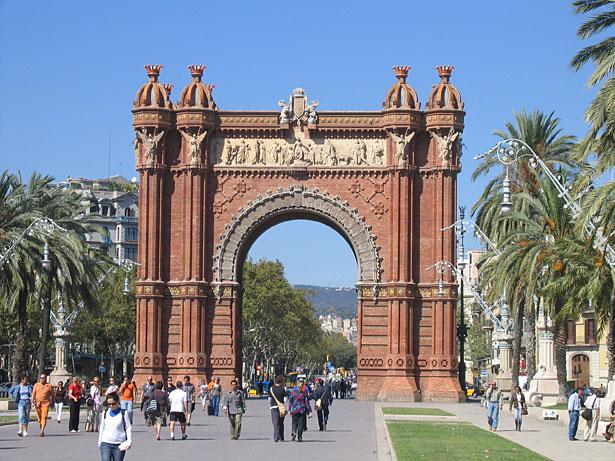 Barcellona come vestirsi