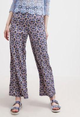 Pantaloni Barcellona