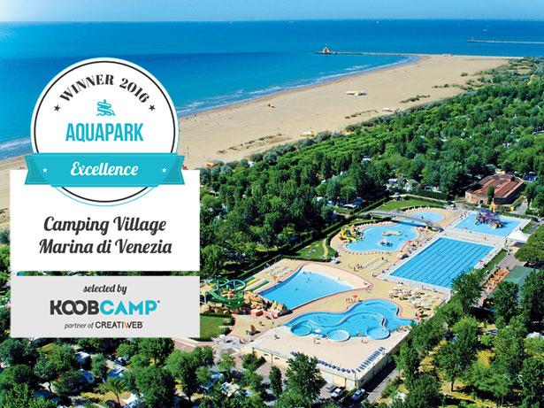 Campeggi Villaggi Aquapark