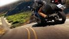 viaggiare in moto in estate