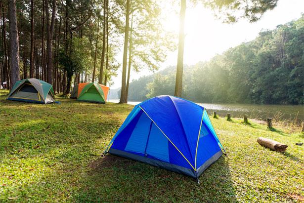 Vacanze in campeggio consigli