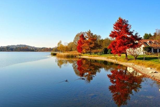 viaggi in autunno