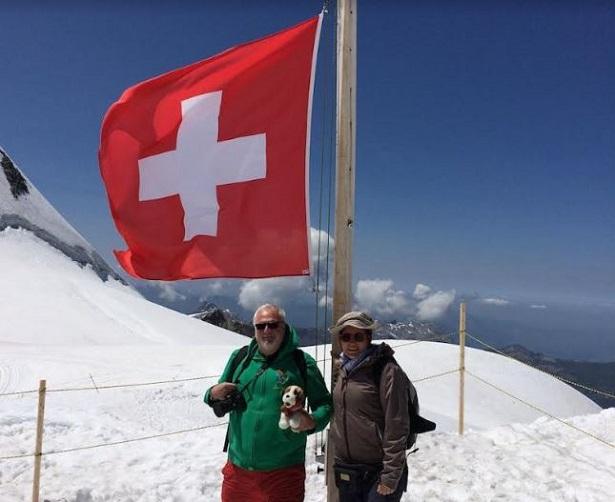 viaggiare in svizzera