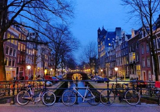 Capodanno ad amsterdam opinioni e offerte viaggi e vacanze for Amsterdam offerte viaggi