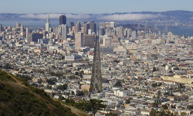 San Francisco e dintorni