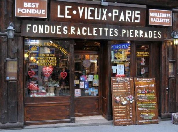 Parigi Quartiere Latino