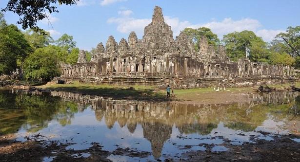 Vaccinazioni Cambogia