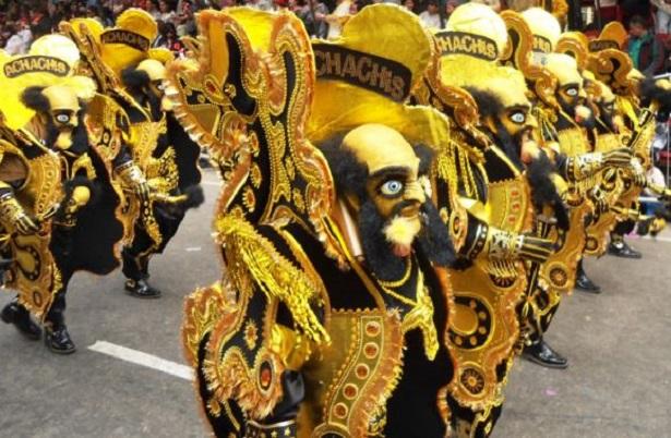 Feste di Carnevale in Europa