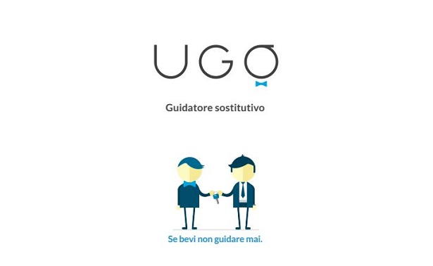 UGO: l'assistente personale per i tuoi spostamenti