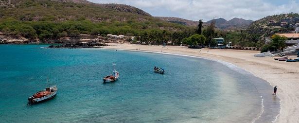Capo Verde a maggio