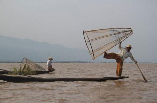 Viaggi in Myanmar organizzati
