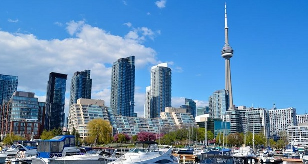 Cosa vedere in Canada in 10 giorni