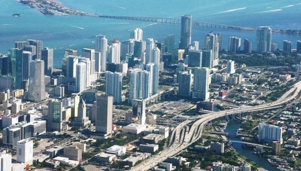 Luglio a Miami