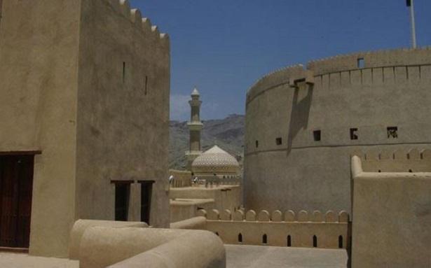 viaggi organizzati in Oman