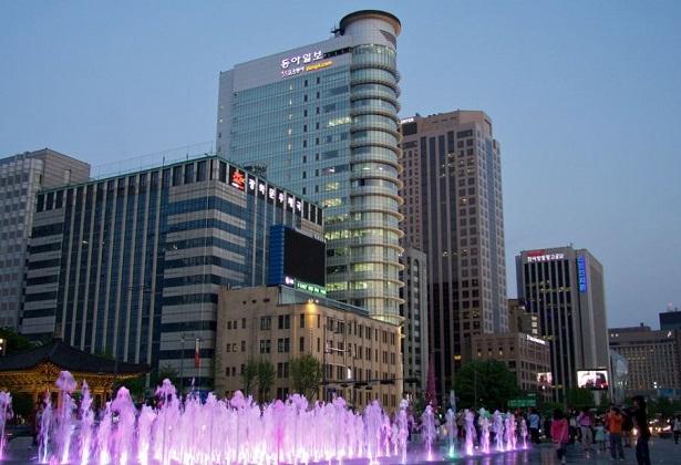 Seoul in un giorno