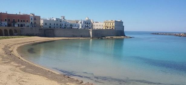 Vacanze in Puglia d'estate