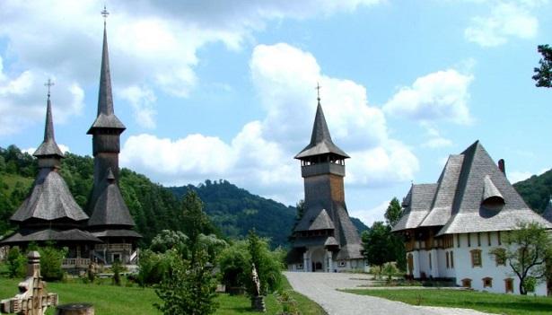 Vacanze in Romania