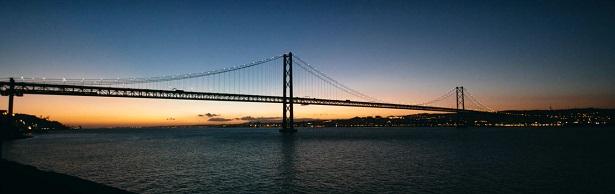 Lisbona ottobre