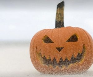 Vacanze di Halloween